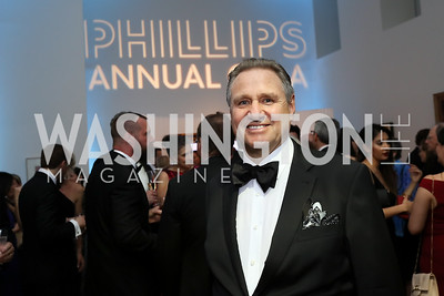 2018 Phillips Collection Gala | Tony Powell