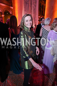 Eden Rafshoon. Photo by Tony Powell. 2018 Shakespeare Theatre Co. Gala. Building Museum. October 14, 2018