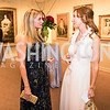 Mary Margaret Scharf, Anne Jacoboski.  Photo by Alfredo Flores. 2018 Spring Gala. National Museum of Women in the Arts. April 20, 2018. <br /> .dng