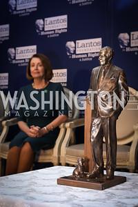 Photo by Tony Powell. 2018 Tom Lantos Human Rights Prize Award Ceremony. Willard Hotel. December 5, 2018