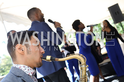 Photo by Tony Powell. 2018 UpLIFTing Jazz Brunch. September 30, 2018