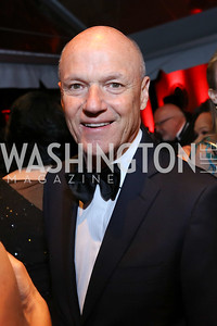 MSNBC President Phil Griffin. Photo by Tony Powell. 2018 WHC NBC News MSNBC After Party. OAS. April 28, 2018