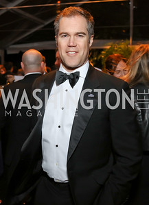 NBC News National Correspondent Peter Alexander. Photo by Tony Powell. 2018 WHC NBC News MSNBC After Party. OAS. April 28, 2018
