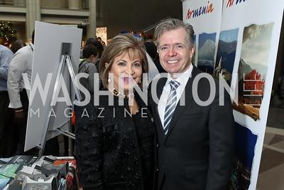 Photo by Tony Powell. 2018 Winternational. Reagan Building, December 6, 2018