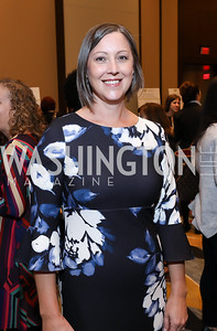 Women's Foundation President and CEO Jennifer Lockwood-Shabat. Photo by Tony Powell. 2018 Women's Foundation Luncheon. October 30, 2018