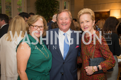 50th Annual Meridian Ball Leadership Committee Reception at the Blair House, co-hosted with Ambassador Sean P. Lawler.  September 13, 2018, Photo by Ben Droz.