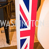 Photo by Alfredo Flores. An evening with Sir Tim Rice. The British Embassy. February 13, 2018.