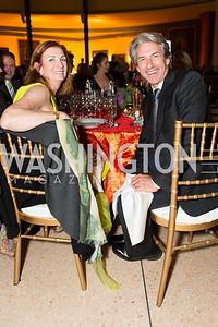 Mathilda Cox, Scott Morgan, Photo by Jay Snap | LaDexon Photographie, Capitol Club House Benefit, Embassy of Italy, Novermber 8, 2018
