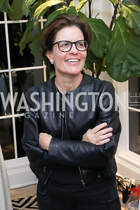 Kara Swisher. Photo by Tony Powell. Celebrating Kara Swisher. Bankoff Residence. November 19, 2018