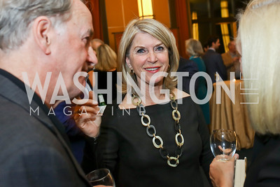"Kathleen Matthews. Photo by Tony Powell. Chris Matthews ""Bobby Kennedy"" Book Party. Kennedy Center. November 29, 2017"