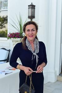 Cate Magennis Wyatt, Cocktails at Selma Mansion, June 7, 2018, Nancy Milburn Kleck