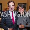 Christian Zapatka, Marilia Duffles, Photo by Tony Powell. Conversation with Mary Beard. Italian Embassy. February 23, 2018