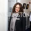 "Julia Cohen. Photo by Tony Powell. Donna Brazile ""Hack's"" Book Party. WNDC"