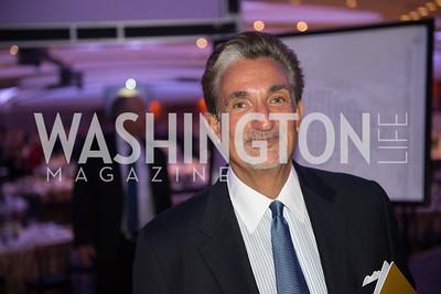 Ted Leonsis,  Jeff Bezos Speaks, at Economic Club of Washington, DC 32nd Milestone Celebration, on The David Rubenstein Show.  September 13, 2018, photo by Ben Droz.