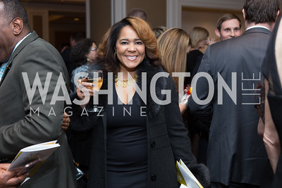 Nicole Kirby - Fearless Women Awards Ritz Carlton Tysons Corner January 21, 2018 Photo by Naku Mayo