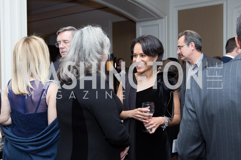 Fearless Women Awards Ritz Carlton Tysons Corner January 21, 2018 Photo by Naku Mayo