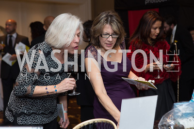 Fearless Women Awards Ritz Carlton Tysons Corner January 21, 2018 Photo by Naku Mayo