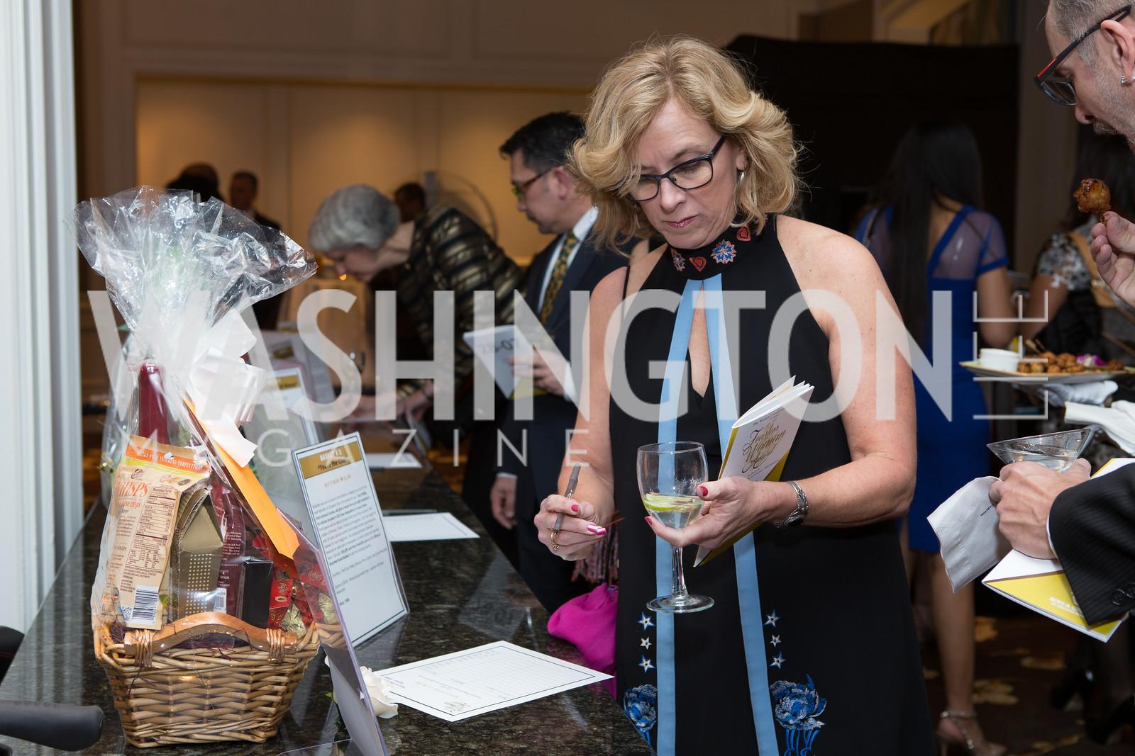 Patricia Tetro - Fearless Women Awards Ritz Carlton Tysons Corner January 21, 2018 Photo by Naku Mayo