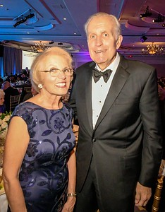 Paul Tagliabue, former chairman, Georgetown University Board of Directors Juanita Cullen