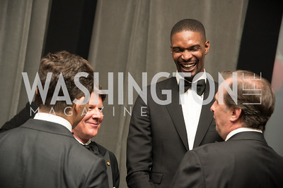 Chris Bosh,  Harvard Business School, Leadership Gala, DC, The Four Seasons, June 13, 2018.  Photo by Ben Droz.