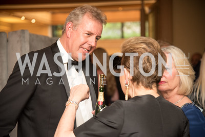 Sir Kim Darroch, Harvard Business School, Leadership Gala, DC, The Four Seasons, June 13, 2018.  Photo by Ben Droz.