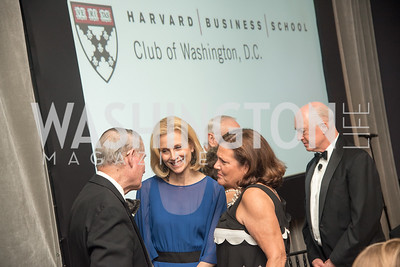 Katherine Bradley,  Harvard Business School, Leadership Gala, DC, The Four Seasons, June 13, 2018.  Photo by Ben Droz.