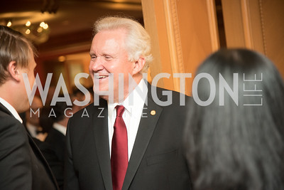 Jeffrey Immelt, Harvard Business School, Leadership Gala, DC, The Four Seasons, June 13, 2018.  Photo by Ben Droz.