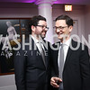 Wilfried Zeisler and Jerome Lamy. Photo by Tony Powell. Hillwood Romance Around the Table. February 14, 2018