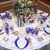 Photo by Tony Powell. Hillwood Romance Around the Table. February 14, 2018