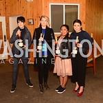 Women In Film Lunch, MFF Oct 2018, Salamander Resort Stable, photo by Nancy Milburn Kleck
