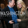Executive Producer Tim Rockwood, Jennifer Vinson. Photo by Tony Powell. Music Got Me Here Screening. Kennedy Center. January 10, 2018