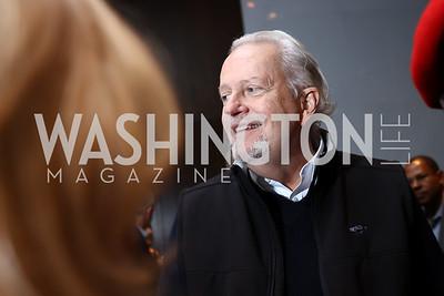 Jack Davies. Photo by Tony Powell. Music Got Me Here Screening. Kennedy Center. January 10, 2018