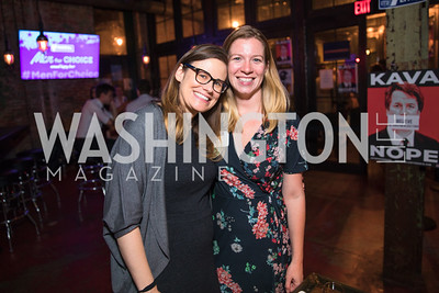 NARAL's Annual Men for Choice Happy Hour  | Alfredo Flores Photography