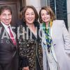 Congressman Jamie Raskin, Nazie Eftekhari, Congresswoman Nancy Pelosi, Iranian-American Nowruz Reception, Washington, DC, Carnegie Institute of Science, March 15, 2018.  Photo by Ben Droz.