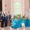 Goli Kaviani, Robert Babayi, Aghdas Babayi, Leyla Molavi, Iranian-American Nowruz Reception, Washington, DC, Carnegie Institute of Science, March 15, 2018.  Photo by Ben Droz.