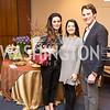 Nazli Karimi, Setareh Ebrahimian, Jeff Robin, Capitol Hill Nowruz Reception, hosted by PAAIA, March 19, 2018, photo by Ben Droz.