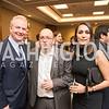 Senator Chris Van Hollen, Jason Rezaian, Yeganeh Rezaian,   Capitol Hill Nowruz Reception, hosted by PAAIA, March 19, 2018, photo by Ben Droz.