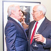Ray Chambers, General Colin Powell. Photo by Alfredo Flores. Promise Night. Newseum. April 18, 2018.