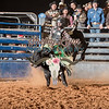 CHANCE STOFA-BKBD-BULL RIDING-SA-81