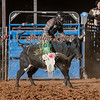 CHANCE STOFA-BKBD-BULL RIDING-SA-82