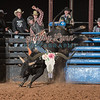 HUNTER BEHRENS-BKBD-BULL RIDING-SA-117