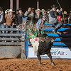 McKADE HARVEY-BKBD-BULL RIDING-SA-127