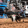 CLINT LOTT-BKBD-BULL RIDING-SA-17