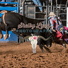 McKADE HARVEY-BKBD-BULL RIDING-SA-130