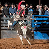 CHANCE LOPEZ-BKBD-BULL RIDING-SA-92