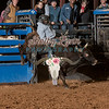 JOHNATHAN BROWN-BKBD-BULL RIDING-SA-68