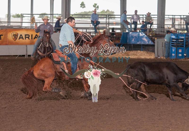 TJ FLORES & BERTIE RUIZ-WSTR-RT-#8-SA-337