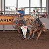CLARRISA VILLARREAL & BOBBY ELIZONDO-WSTR-RT-#8-SA-181