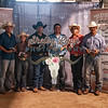DAVID ALVARADO & LAMAR VILLARREAL-WSTR-RT-AWARDS-SN- (10)