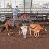 RICKY RODRIGUEZ & LAMAR VILLARREAL-WSTR-RT-#9-SA-217